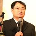 兰州大学管理学院MBA中心李靖先生演讲